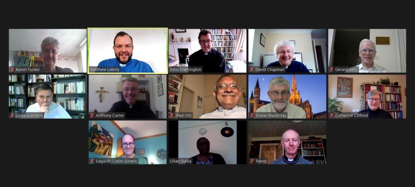 DIALOGUE – Methodist-Roman Catholic International Commission Concludes 11thRound