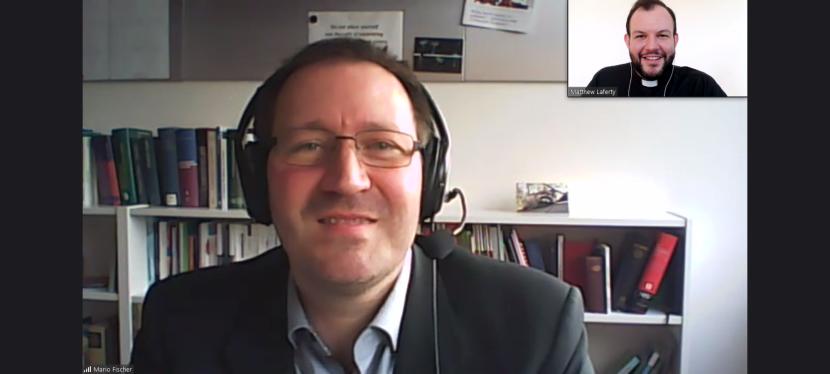 ENCOUNTER – MEOR Director Meets CPCE GeneralSecretary
